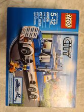 Lego City Tow Truck - NIB, Lego 60056, Tanya, City, Lethbridge