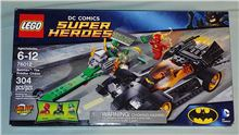 LEGO DC Comics Batman - The Riddler Chase, Lego 76012, Taran, BATMAN, Denver, Colorado