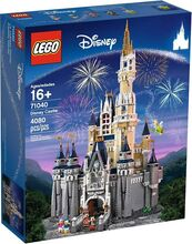 LEGO Disney Castle, Lego 71040, May, Disney