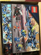 Lego movie space shop Lego 70816