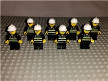 LEGO FIREFIGHTERS - LOT - Set Nr. 164 Lego