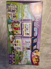 Lego Friends Emma's House, Lego 41095, Tanya, Friends, Lethbridge