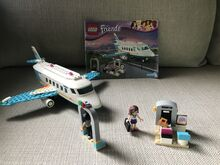 Lego friends- Heartlake private Jet for sale, Lego 41100, Yolandé , Friends, Gauteng