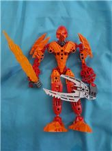 Lego hero factory / bionicle, Lego, Vikki Neighbour, Bionicle, Northwood