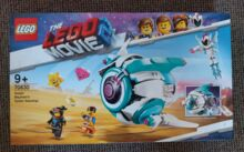 The Lego Movie 2 Sweet Mayhem Systar Starship, Lego 70830, Tracey Nel, The LEGO Movie, Edenvale