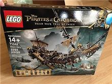 LEGO Pirates of the Caribbean 71042 SIlent Mary MISB, Lego 71042, Mitja Bokan, Pirates of the Caribbean, Ljubljana