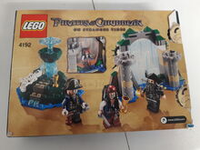 LEGO Pirates of the Caribbean The fountain of youth (4192) 100% complete retired, Lego 4192, NiksBriks, Pirates of the Caribbean, Skipton, UK