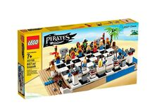 LEGO Pirates Chess Set, Lego 40158, May, Pirates