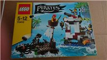 LEGO Pirates Soldiers Outpost 70410 New, Sealed,, Lego 70410, Stephen Wilkinson, Pirates, rochdale