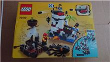 LEGO Pirates Soldiers Outpost 70410 New, Sealed, Lego 70410