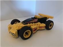 Lego Racer Hot Buster 8382, Lego 8382, Mark Deege, Racers, Hamburg
