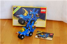 Lego Space 6926: Mobile Recovery Vehicle, 100% complete, Lego 6926, Jochen, Space, Radolfzell