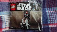 LEGO Star Wars 40268 R3-M2 Astromech Droid Polybag NEW & UNOPENED, Lego 40268, Stephen Wilkinson, Star Wars, rochdale