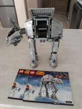 Lego Star Wars At AT Walker, Lego 75054, Paul Firstbrook , Star Wars, Bergvliet, Cape Town.