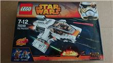 Lego STAR WARS REBELS Set 75048 THE PHANTOM, Lego 75048, Stephen Wilkinson, Star Wars, rochdale