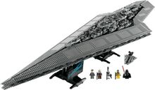 LEGO Star Wars Super Star Destroyer 10221, Lego 10221, Kyle Wolmarans, Star Wars, Johannesburg