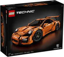 Lego Technic Porsche 911 GT3 RS, Lego, Dream Bricks, Technic, Worcester