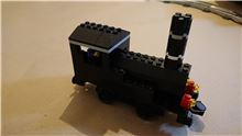 Locomotive, Lego, PeterM, Train, Johannesburg