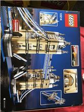 London tower bridge, Lego 10214, Thomas Dempsey, Sculptures