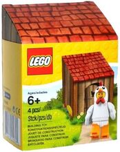 Easter Minifigure, Lego 5004468, SgBrickHouse, Diverses