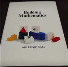 Building Mathematics Pamphlet, Lego, PeterM, other, Johannesburg