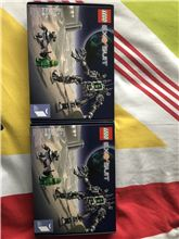Ideas exo suit x 2 - £50 each, Lego 21109, Thomas Dempsey, Ideas/CUUSOO