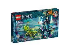 Noctura's Tower & the Earth Fox Rescue, LEGO 41194, spiele-truhe (spiele-truhe), Elves, Hamburg