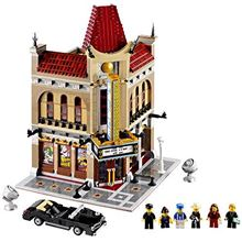 Palace cinema modular, Lego, Creations4you, Modular Buildings, Worcester