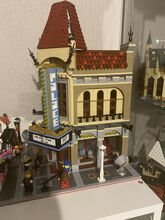 Palace cinema, Lego 10232, Brice, Modular Buildings, Randburg