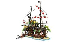 Pirates of Barracuda Bay, Lego 21322, Creations4you, Pirates, Worcester