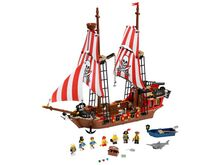 Pirates The Brick Bounty, Lego 70413, Creations4you, Pirates, Worcester