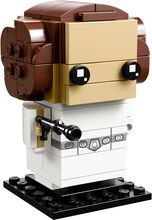 Princess Leia Organa Brickheadz, Lego, Creations4you, BrickHeadz, Worcester
