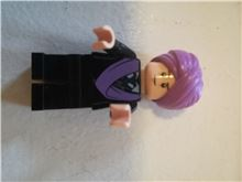 Harry Potter mini figure, Lego, Creations4you, Harry Potter, Worcester