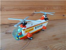 Rescue Helicopter Lego 6482