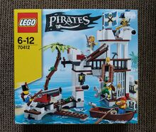 Soldiers Fort, Lego 70412, Tracey Nel, Pirates, Edenvale