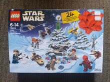 Star Wars Advent Calender Lego 75213