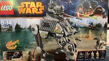 Star Wars Battle of Kashyyyk with the tri-leg AT-AP™ walker, Lego 75043, Nicky, Star Wars, Cape Town