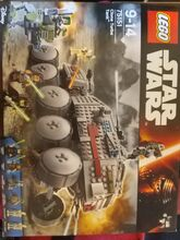 Star Wars - Clone Turbo Tank (Used), Lego 75151, Tiaan Grove, Star Wars, Vanderbijlpark