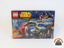 Star Wars Coruscant Police Gunship, Lego 75046, Rarity Bricks Inc, Star Wars, Cape Town