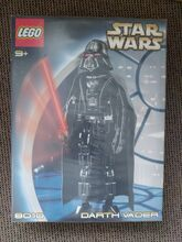 Star Wars Darth Vader Lego 8010