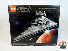 Star Wars Imperial Star Destroyer (UCS), Lego 75252, Rarity Bricks Inc, Star Wars, Cape Town