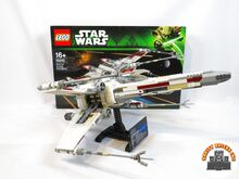 Star Wars Red Five X-Wing (UCS), Lego 10240, Rarity Bricks Inc, Star Wars, Cape Town