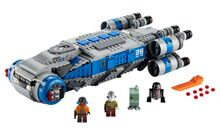 Star Wars Resistance I-TS Transport, Lego, Creations4you, Star Wars, Worcester