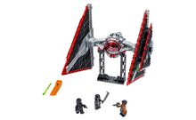 Star Wars Sith Tie Fighter, Lego, Creations4you, Star Wars, Worcester