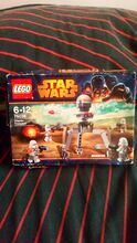 Star wars utapau troopers, Lego 75036, Clinton Haupt, Star Wars, Cape town