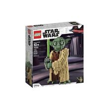 Star Wars Yoda, Lego 75255, Creations4you, Star Wars, Worcester