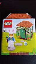 Iconic Easter, Lego 5005249, WayTooManyBricks, Minifigures, Essex