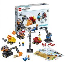 Tech Machines 95 pcs Lego 45015