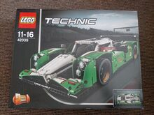 Technic 24 Hour Race Car for Sale, Lego 42039, Tracey Nel, Technic, Edenvale