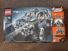 Technic Off-Roader Lego 8297